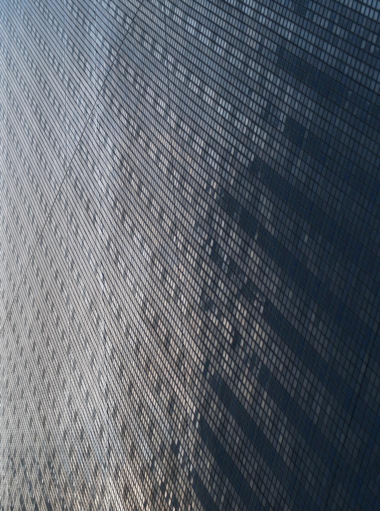 渋谷BUNKAMURA壁面