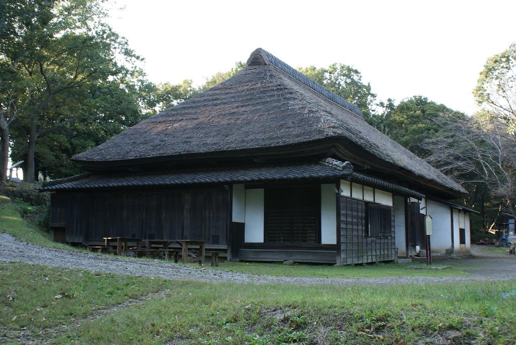 旧大須賀家住宅