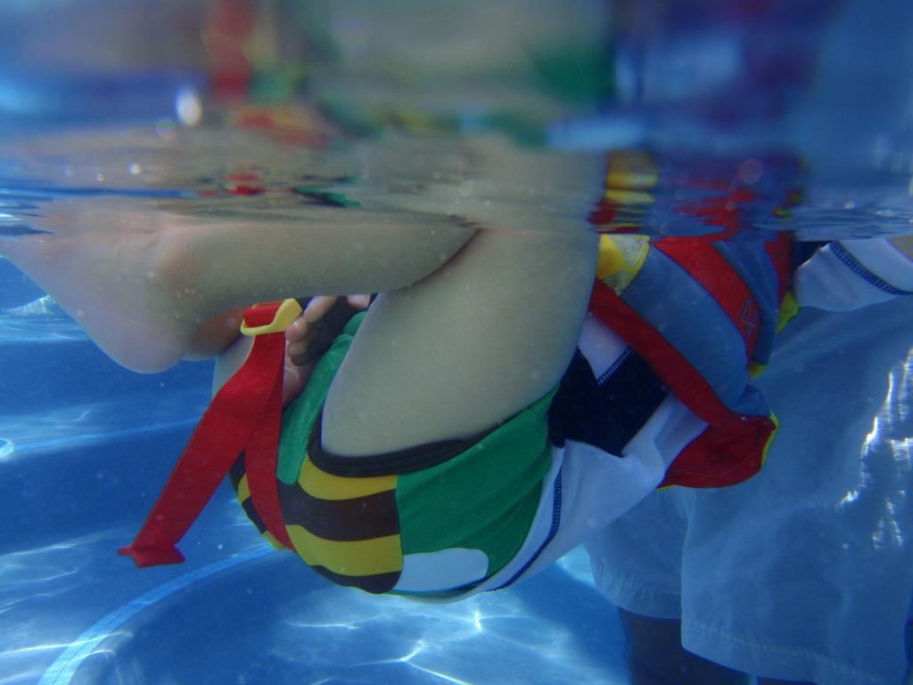 オリンパス防水