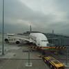 本日のA380 2