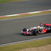 2008年F1上海グランプリ 6