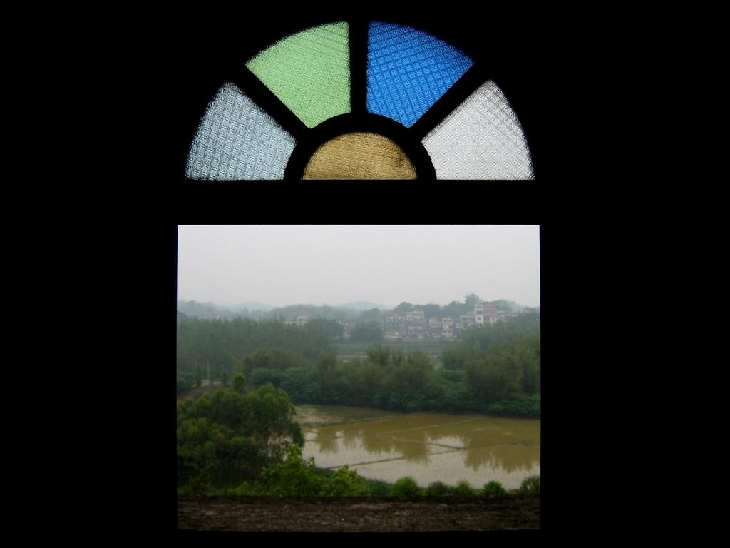 中国南部の洋風建築群 1