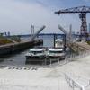 Toyosu Dock