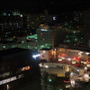 研究学園都市~夜景2