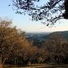 茨城~三ツ石森林公園より~2~