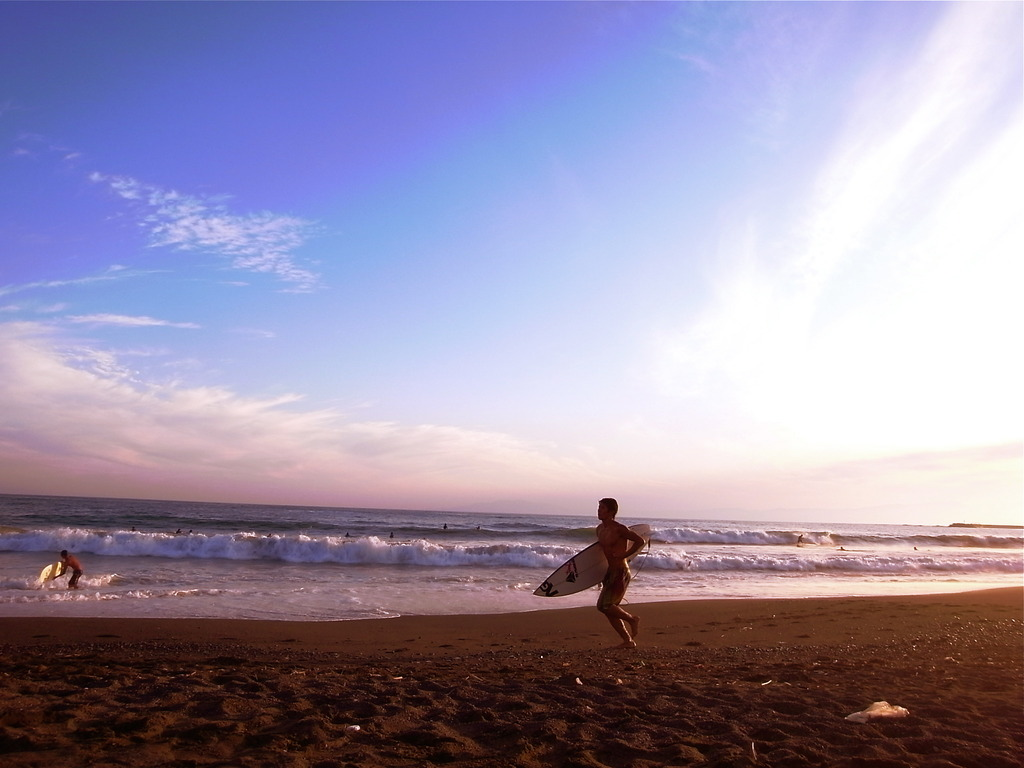 SURFER@CHIGASAKI