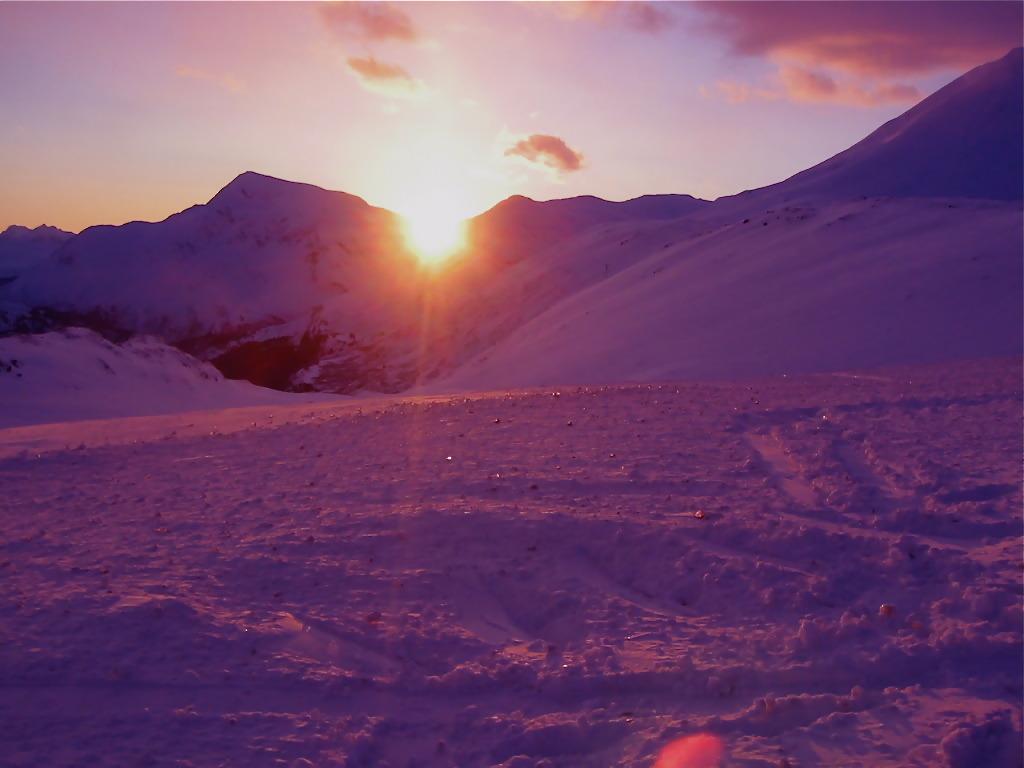 A.K COLOR@Alaska