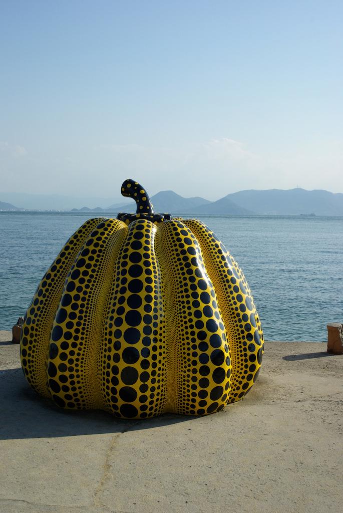 海かぼちゃ