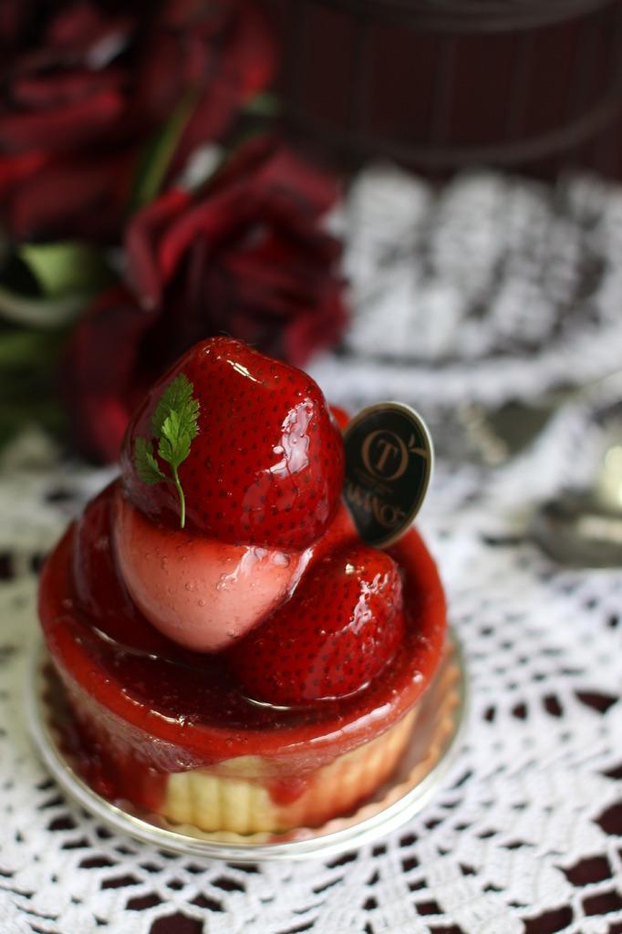 sweet tarte.