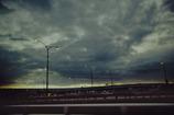 街灯のある風景#2