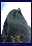 屋久島天柱石#2