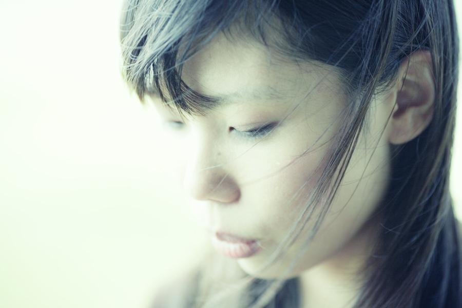 Portrait-Soyoka #1