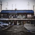 CANON Canon PowerShot G11で撮影した建物(時が染み入る・・・)の写真(画像)