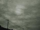 2002年の冬、僕はこんな空を見ていた・・。