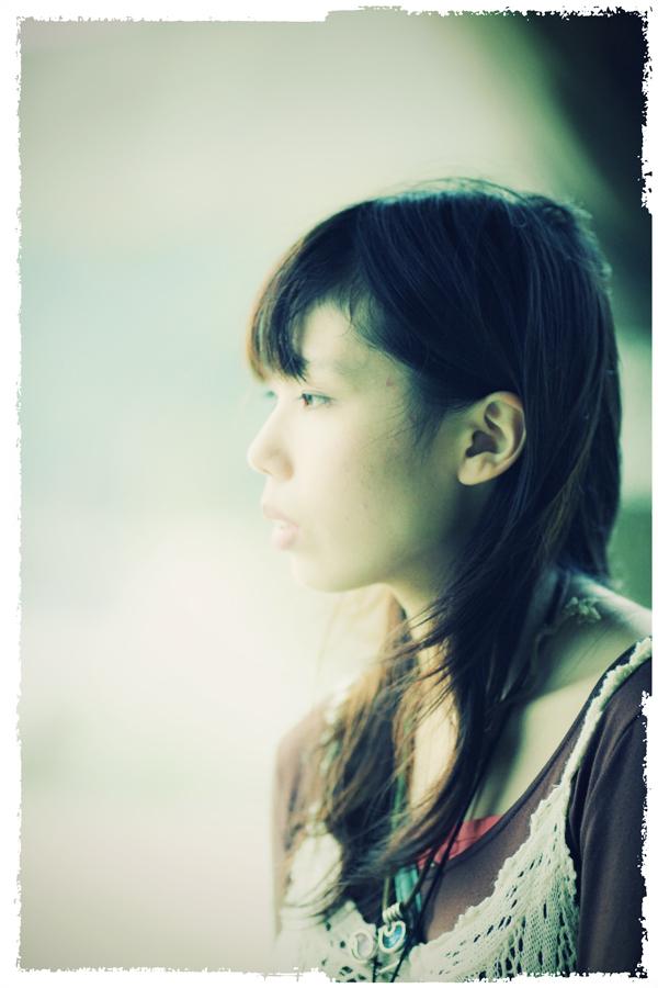 Portrait-Soyoka #2