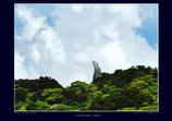 屋久島天柱石#1