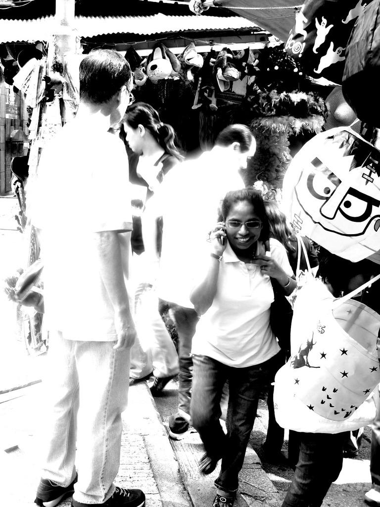 HongKongBlack #5
