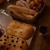 沼田家の食卓