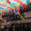 チベット族の店