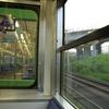 始発電車2