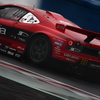 2009 SUPER GT 岡山