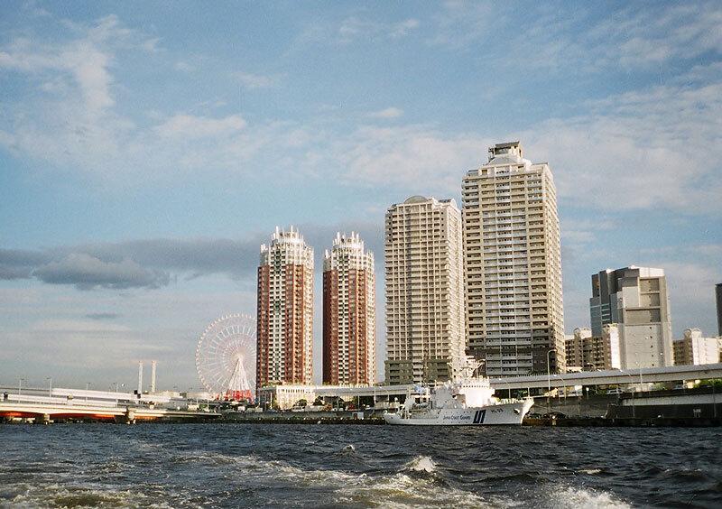 東京にて09