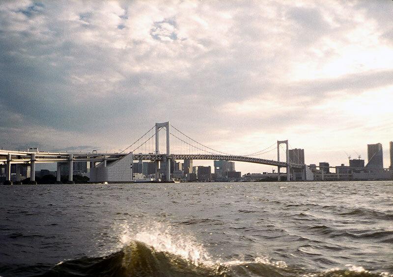 東京にて11