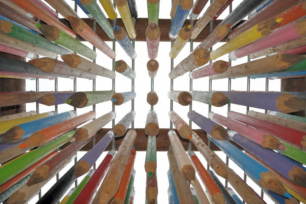 colored pencilⅡ