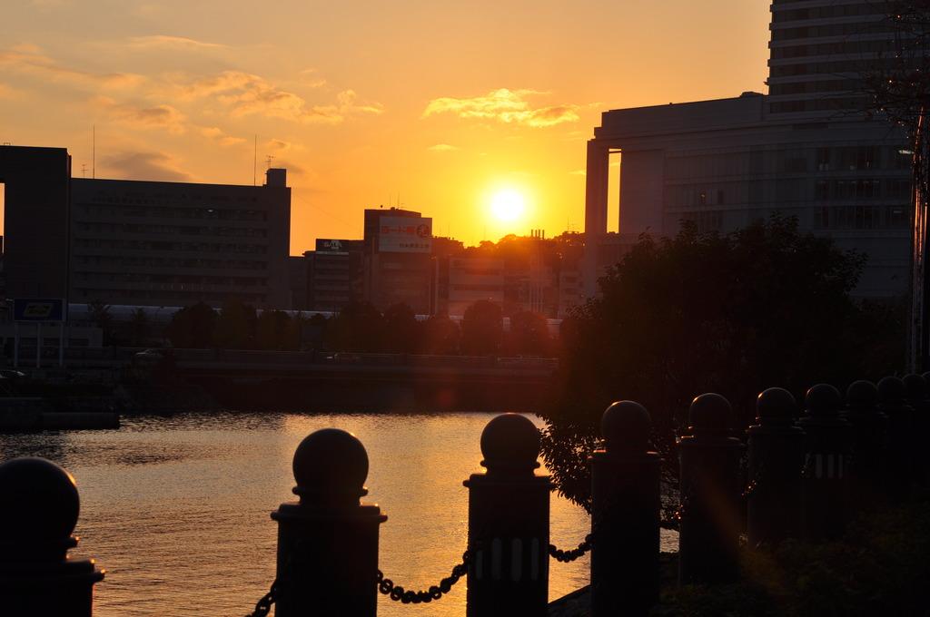 横浜:馬車道