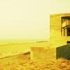 海辺の隠れ家