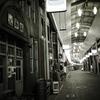 尾道の商店街