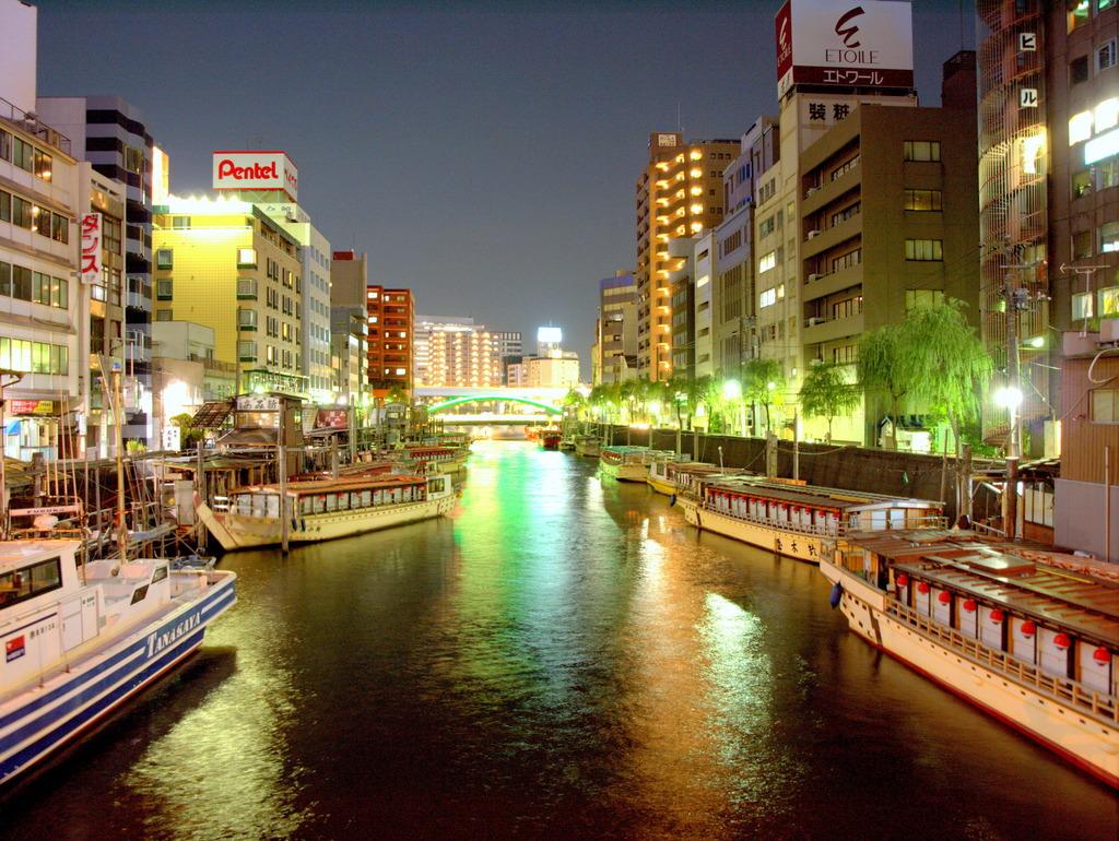 浅草橋 YakataBoat