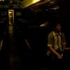夜汽車の旅