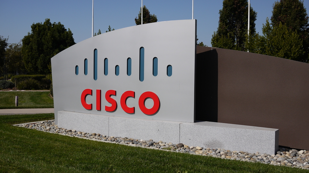 Cisco Systems @ Milpitas