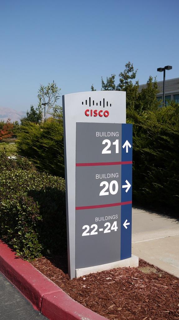 Cisco Systems Site #5
