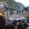 新居浜祭り