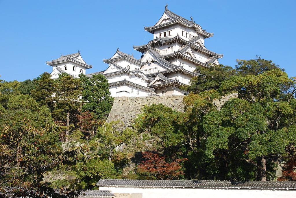 11月4日今日の姫路城 065