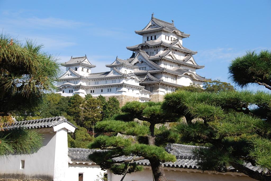 11月4日今日の姫路城 007