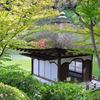 紅葉渓庭園「鳶魚閣」(1)