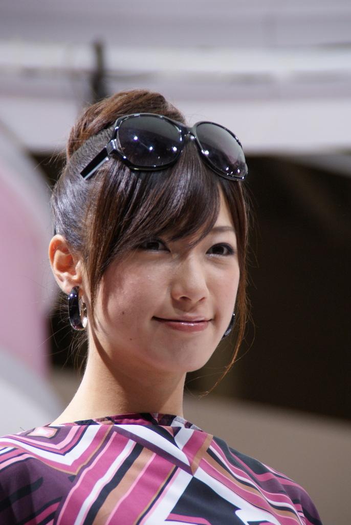 SUZUKIのお嬢さん