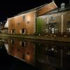 運河の夜-2