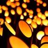竹の灯籠2