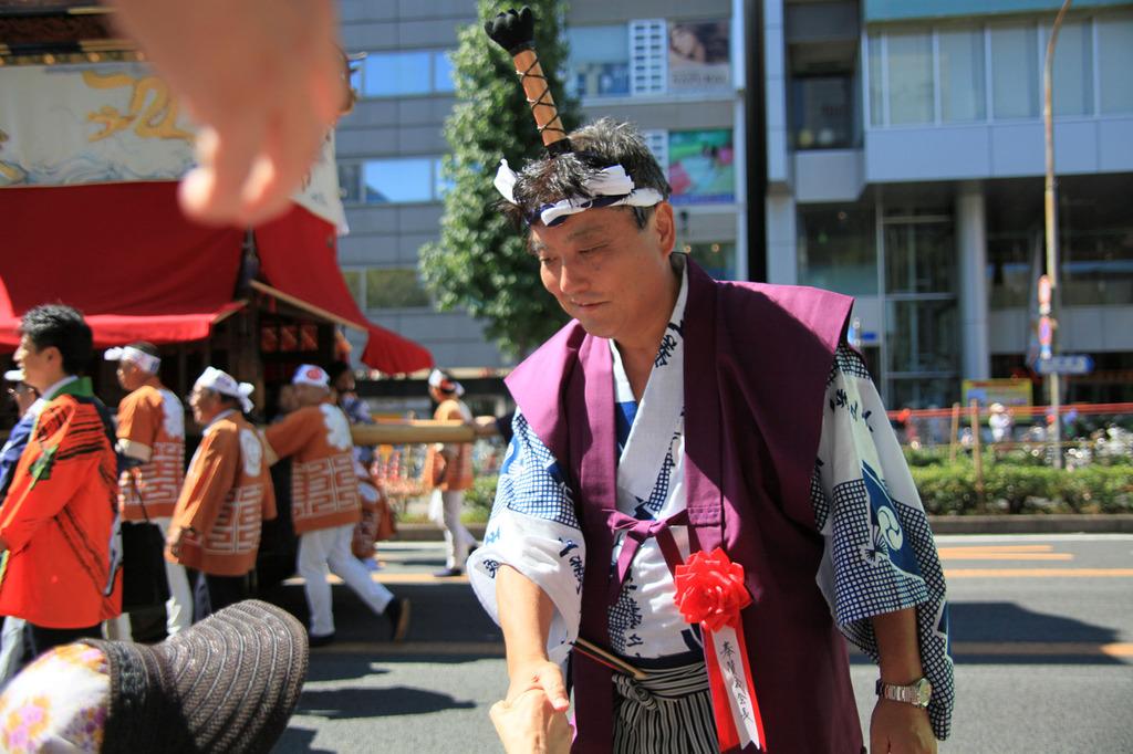 私が名古屋の市長だがや