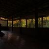 『石水院の秋』