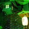 神社 灯篭