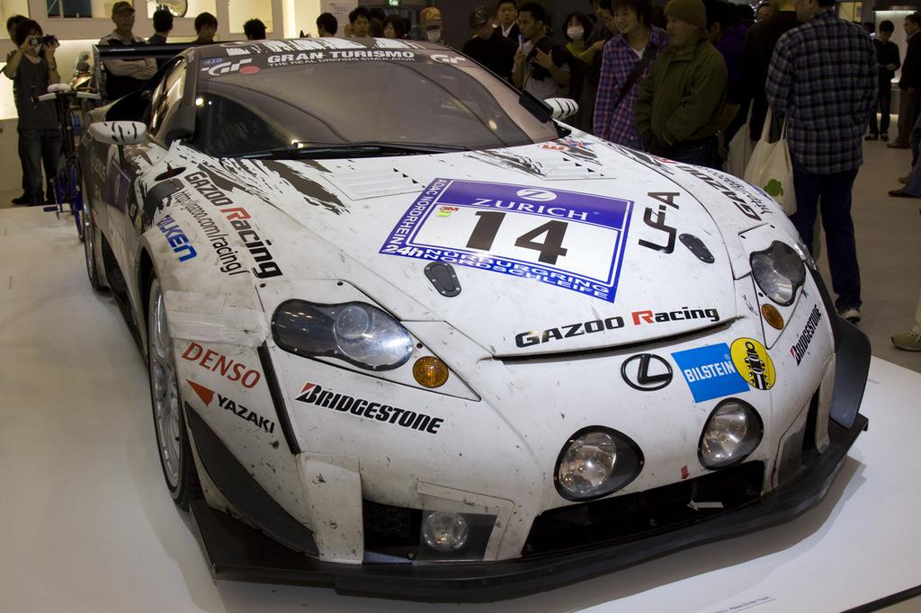 LFA Racing
