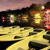 まほろばの畔で-ボート達の休息