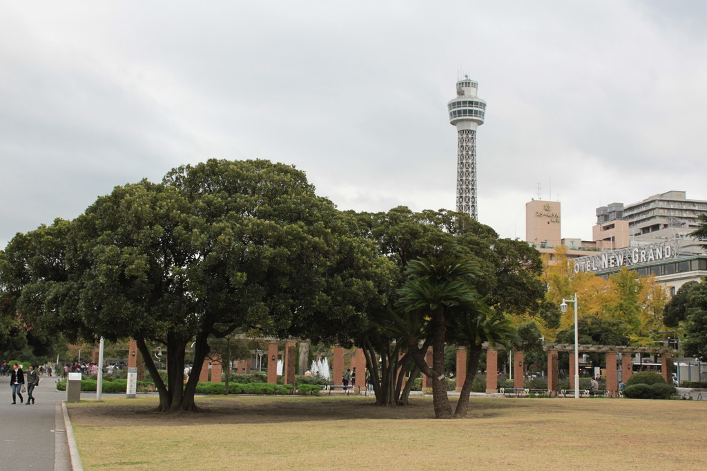マリンタワー2009