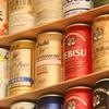 ビール缶コレクション