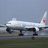 Boeing777-246(JA772A) JALハピネスエクスプレス